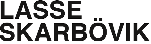 Lasse Skarbovik Logo